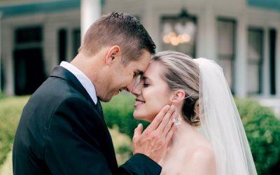 Styling a Romantic Fairy Tale Wedding