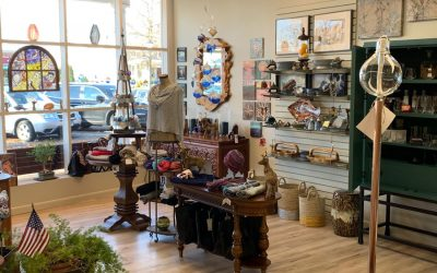 Retailers We Love: Pieces Home Decor